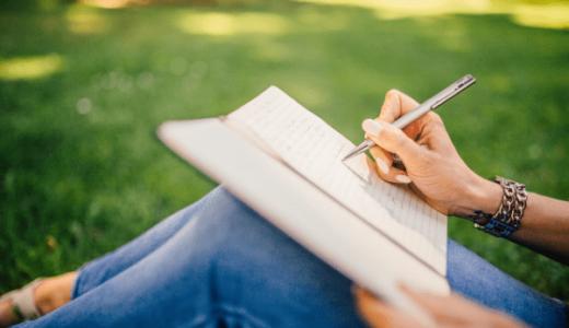 【初心者向けライティングのコツ】文章苦手な人でも書けるようになる7ステップ